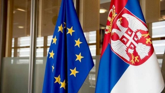 сербия входит в евросоюз или нет