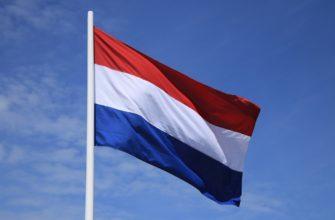 визы в голландию самостоятельно