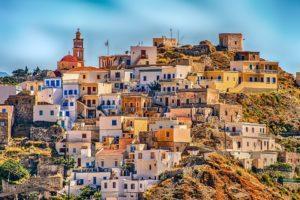 как переехать жить в грецию