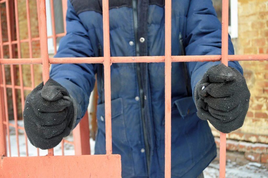 самый криминальный город россии