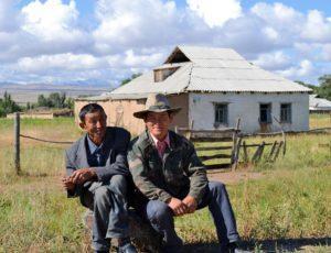 уровень жизни в киргизии