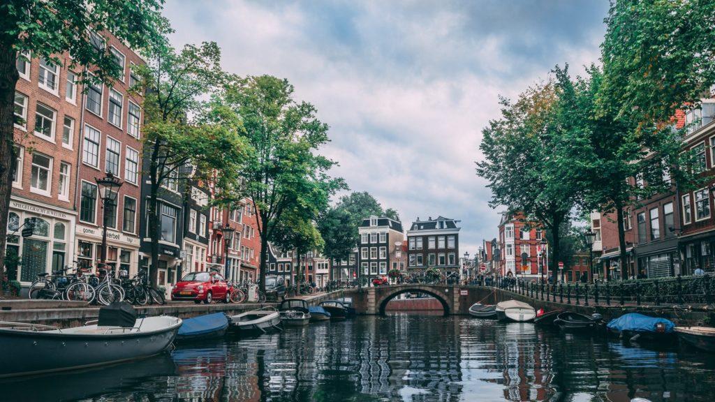 документы для визы в голландию