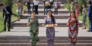 таджикистан как живут люди
