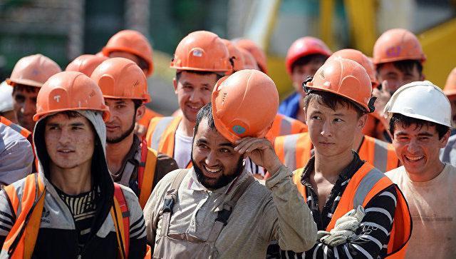 Работа за рубежом для граждан Узбекистана