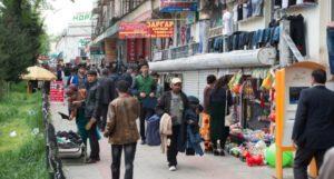 уровень жизни в таджикистане