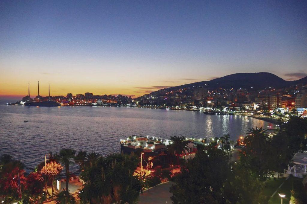 албания виза для россиян