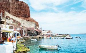 греция открыла границы для туристов из росии